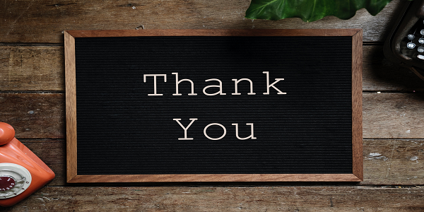 6 Ways Your Company Can Give Thanks